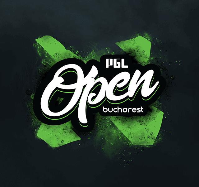 PGL Open Bucharest - Dota2 Minor