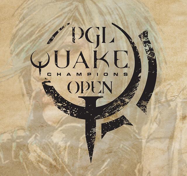 PGL Quake Champions Open