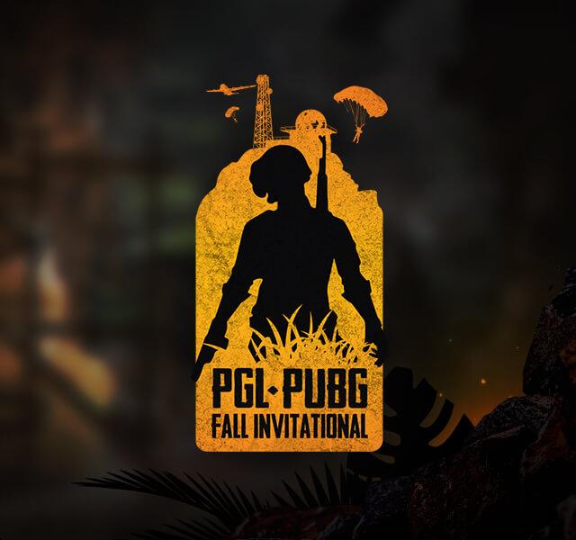 PGL PubgSpring Invitational