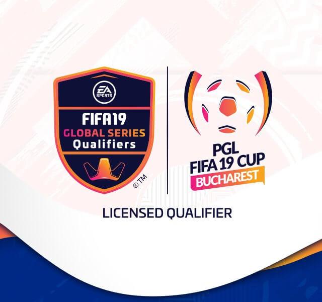 PGL FIFA 19 CUP Bucharest