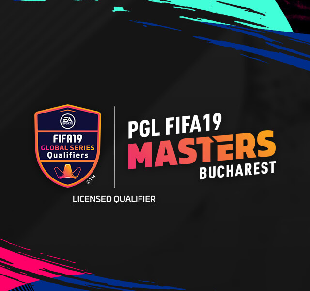 FUT Champions Cup March Singapore